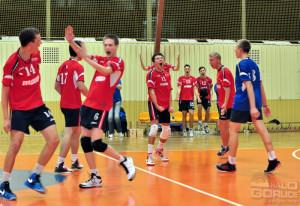 Juniorzy z LKS Bobowa