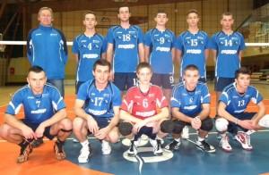 seniorzy 2013-14