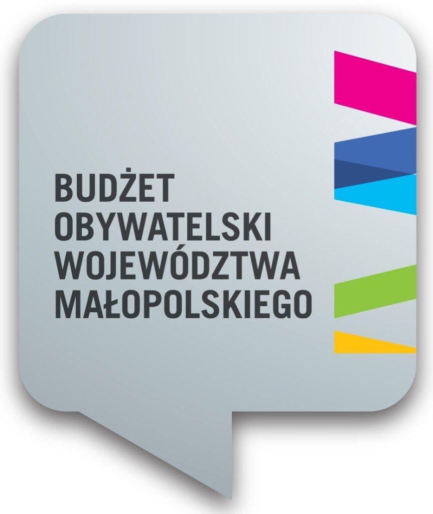 Logo Budżet Obywatelski 1