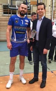 MVP - P. Nikiel