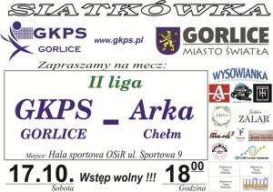 Arka Tempo Chełm 1