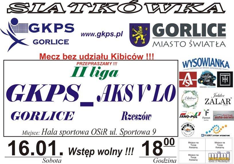 AKS Rzeszów